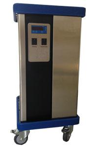 MINITRON Chiller mtt2012 Umlaufkühler zum Kühlen von Sägespindeln