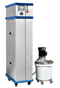 Ultrafiltration mtt4015, Kreislaufsystem für Sägeprozesswasser stoppt den Verbrauch von kostbaren Wasserressourcen.