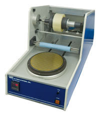 Ultron UH110 is a Semiautomatic Film Remover demount film from 3″ to 8″ wafers after the backgrinding or etching process.